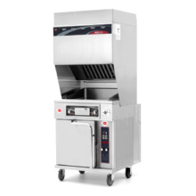 Ventless Cooking Systems (VCS)