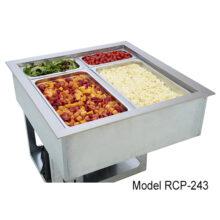 Model RCP-243