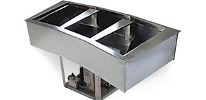 Wells Manufacturing Commercial Kitchen Equipment - Wells steam table parts