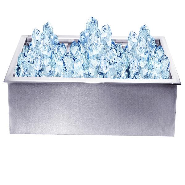 Ice Pans