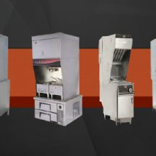 Go Ventless with Wells Ventless Hood Cooking Systems